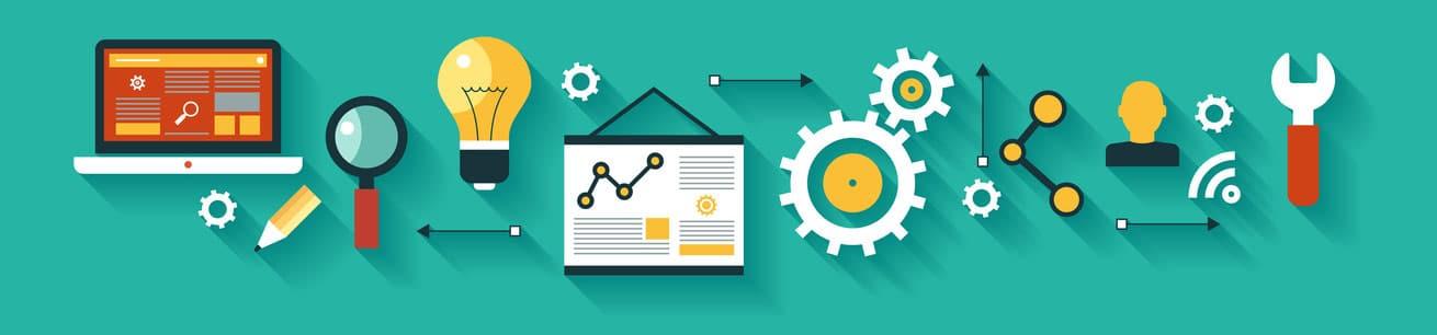 il processo di sviluppo di un sito web