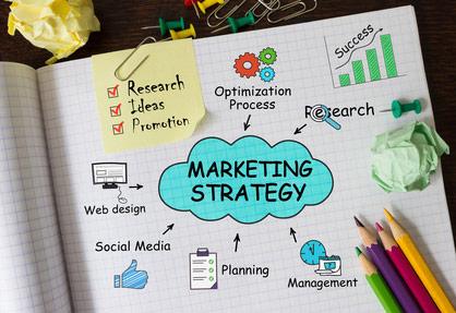 competenze web marketing e web design di Gianluca Milan