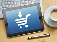 ceazione shop on line con wordpress