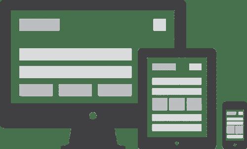 siti web responsive design