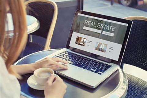 realizzazione siti wordpress agenzia immobiliare