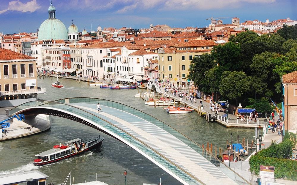 realizzazione siti web a Venezia
